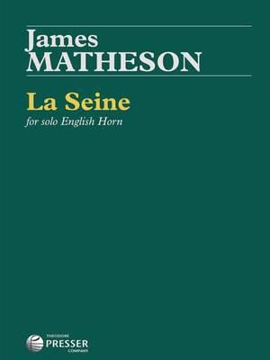Matheson, J: La Seine