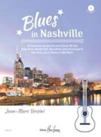Versini: Blues in Nashville