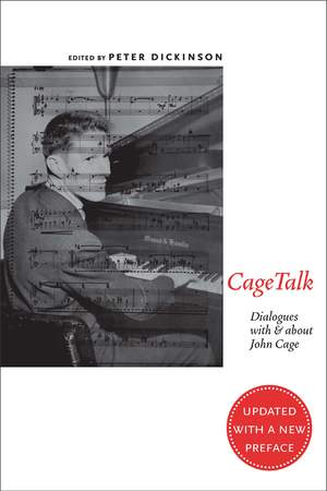 CageTalk - Dialogues with and about John Cage