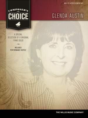 Glenda Austin: Composer's Choice - Glenda Austin