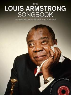 Louis Armstrong: The Louis Armstrong Songbook