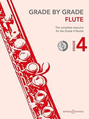 Grade by Grade - Flute Grade 4