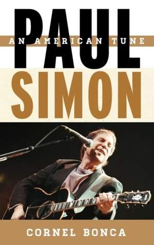 Paul Simon: An American Tune