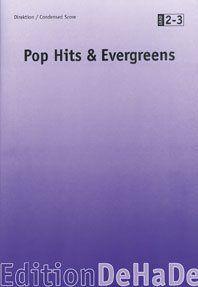 Pop Hits & Evergreens I ( 26 ) piano/keyboard 8