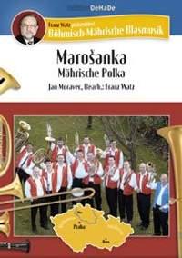 Jan Moravec: Marosanka