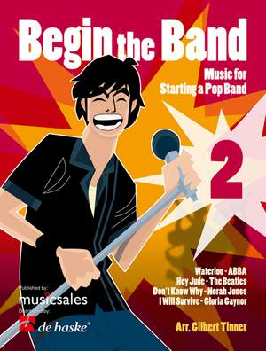 Begin the Band #2