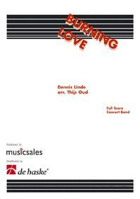 Dennis Linde: Burning Love
