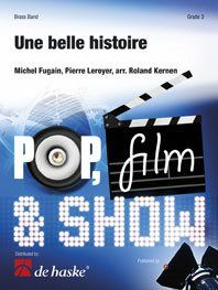 Michel Fugain_Pierre Leroyer: Une belle histoire