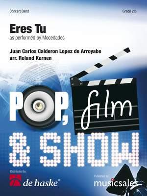 J.C.Calderon Lopez de Arroyabe: Eres Tu Product Image