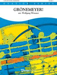 Herbert Grönemeyer: Grönemeyer!