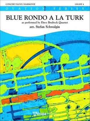 Dave Brubeck: Blue Rondo a la Turk
