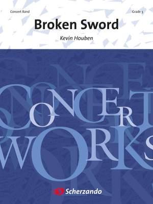 Kevin Houben: Broken Sword
