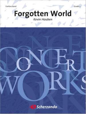 Kevin Houben: Forgotten World