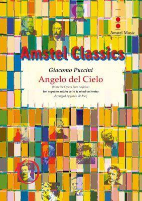 Giacomo Puccini: Angelo del Cielo