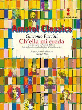 Giacomo Puccini: Ch'ella mi creda