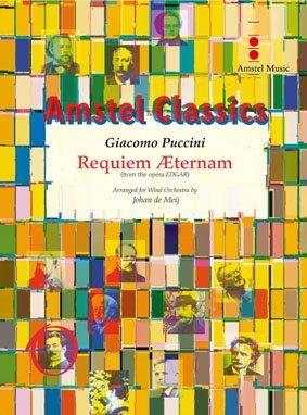 Giacomo Puccini: Requiem Aeternam