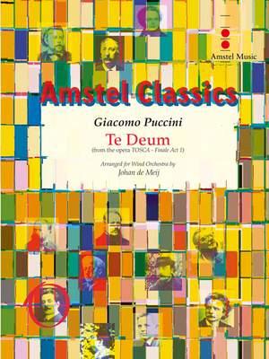 Giacomo Puccini: Te Deum