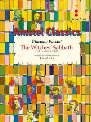 Giacomo Puccini: The Witches' Sabbath