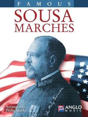 John Philip Sousa: Famous Sousa Marches ( Oboe )
