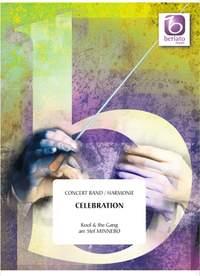 Kool and The Gang: Celebration