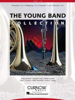 The Young Band Collection ( Percussion 1 & 2 )