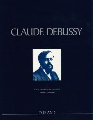 Claude Debussy: Nocturnes