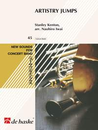 Stanley Kenton: Artistry Jumps