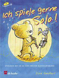 Dinie Goedhart: Ich spiele gerne Solo!