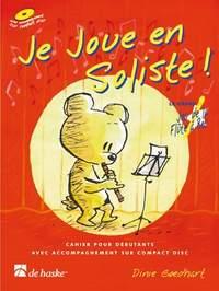 Dinie Goedhart: Je joue en Soliste!