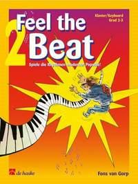 Fons van Gorp: Feel the Beat 2