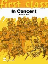 Jacob de Haan: In Concert ( 4 C' BC )
