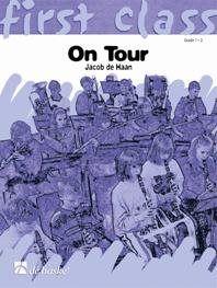 Jacob de Haan: On Tour ( 3 Bb' TC )