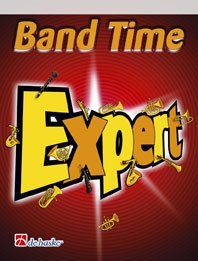 Jacob de Haan: Band Time Expert ( Bb Flugelhorn 2 )