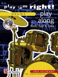 Erik Veldkamp: Play 'em Right! - Play Along