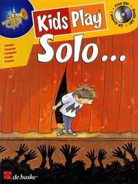 Dinie Goedhart: Kids Play Solo