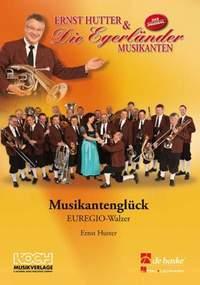 Ernst Hutter: Musikantenglück
