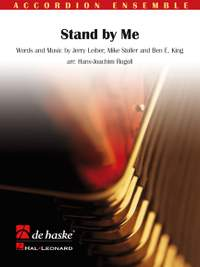 Ben E. King_Jerry Leiber_Mike Stoller: Stand by Me