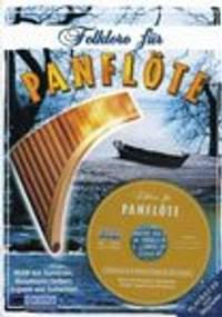 Ulrich Herkenhoff: Folklore für Panflöte