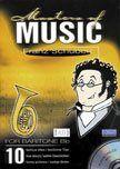 Franz Schubert: Masters Of Music - Franz Schubert