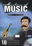 Johann Strauss Jr.: Masters Of Music - Johann Strauss jun.