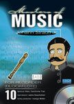 Johann Strauss Jr.: Masters Of Music - Johann Strauss jun.