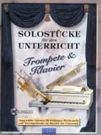 Various: Solostücke für den Unterricht (Trompete & Piano)