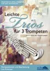 Leo Kremser: Leichte Trios