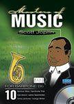 Scott Joplin: Masters Of Music - Scott Joplin