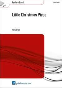 Al Govan: Little Christmas Piece