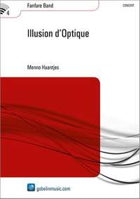 Menno Haantjes: Illusion d'Optique