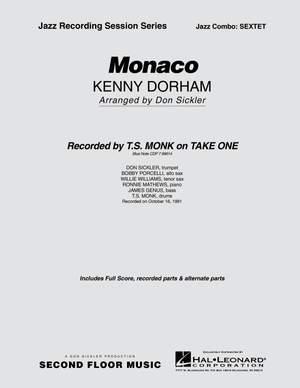 Kenny Dorham: Monaco Product Image