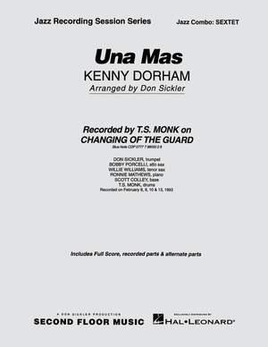 Kenny Dorham: Una Mas Sextet