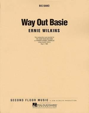 Ernie Wilkins: Way Out Basie