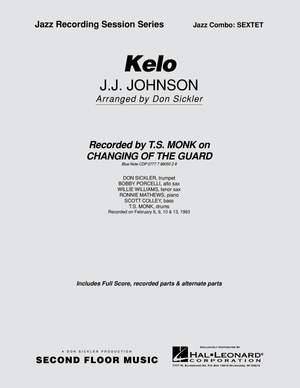 JJ Johnson: Kelo